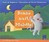 Image de Mika, album grande section : bonne nuit mulotte