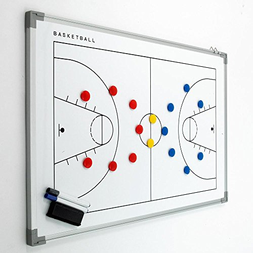 basketball-coaching-wall-mount-large-board-aluminium-frame-tactic-wallboard