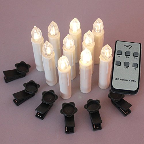 value-makers-10pcs-led-flammenlose-kerze-licht-weihnachtskerze-teelicht-dekorative-kerze-fernbedienu