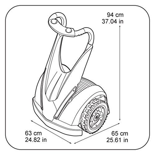 Feber 800009570 – Elektrofahrzeug – Dareway - 6