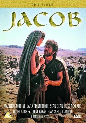 The Bible - Jacob [1995] [DVD] [UK Import]