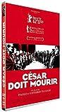 Locandina C??sar Doit Mourir (Cesare Deve Morire) (DVD) [ French Import ] by Paolo Taviani