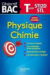 Objectif BAC entraînement Physique Chimie STI2D STL