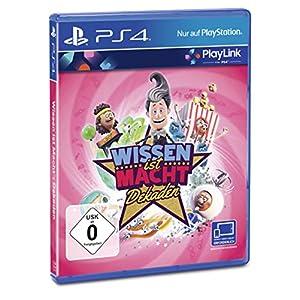 Wissen ist Macht: Dekaden [PlayStation 4]