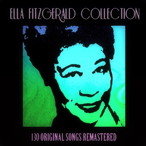 Ella Fitzgerald Collection (13...