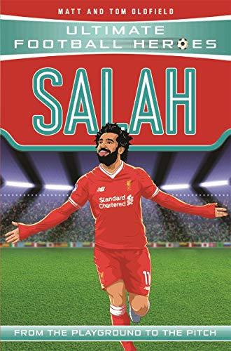 Salah (Ultimate Football Heroes)
