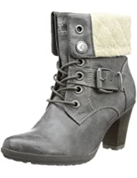 s.Oliver Casual - Botas Mujer
