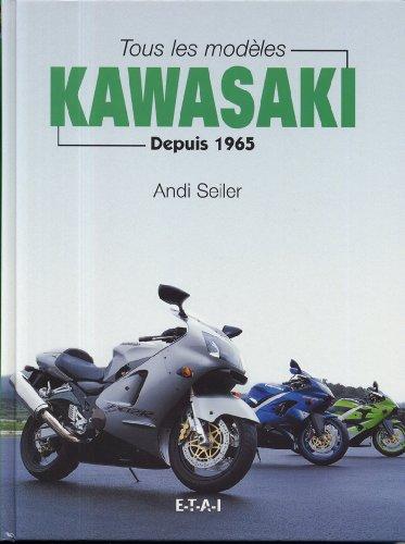 Tous les modèles Kawasaki depuis 1965