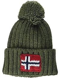 Amazon.it  Verde - Baschi e berretti   Cappelli e cappellini ... ff48e36e036d