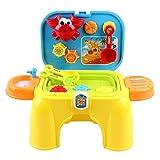 deAO Kit Juguetes de Playa – Actividades Infantiles de Verano en...