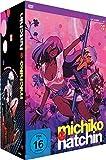 DVD Cover 'Michiko & Hatchin - Gesamtausgabe (Episoden 1-22) [6 DVDs]