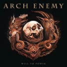 Will To Power (Ltd. CD Digipak incl. Poster & sticker-set)