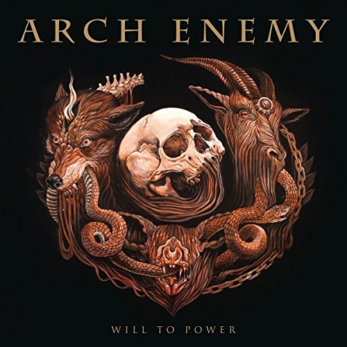 Will To Power (Ltd. CD Digipak incl. Poster & sticker-set) -