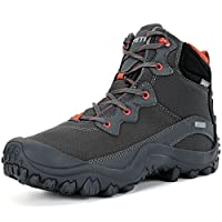 XPETI Lightweight Hiking Shoes, Men