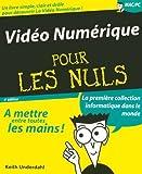 Telecharger Livres Video numerique (PDF,EPUB,MOBI) gratuits en Francaise