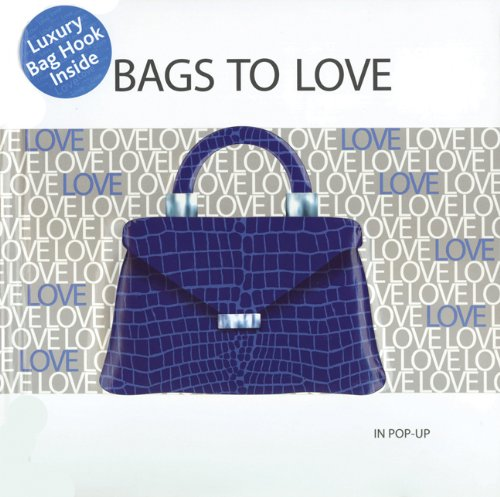 Bags to Love: In Pop-Up (Bay Bag)