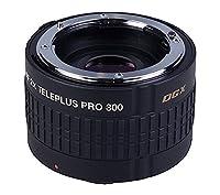 Kenko PRO 300 DGX Canon EOS EF - Convertor tele para cámaras Canon-EOS, ...