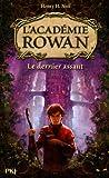 2. L'Académie Rowan - Le dernier assaut (2)
