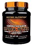 Scitec Nutrition Crea Star 540g Cola