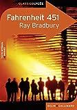Fahrenheit 451 - Belin - Gallimard - 01/09/2011