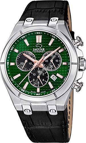 Reloj Suizo Jaguar Hombre J696/3