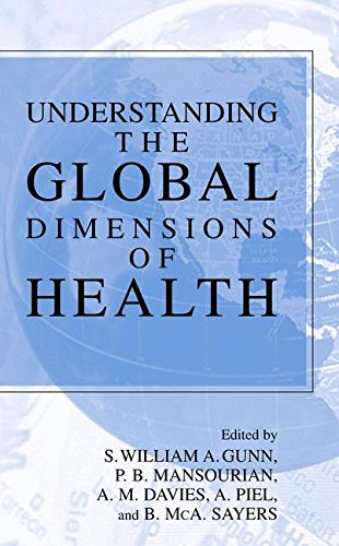 Understanding the Global Dimensions of Health