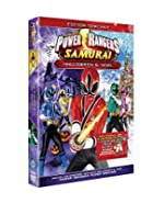 Power Rangers Samurai © Amazon