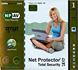 Net Protector Total Internet Security an...