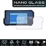 Speedo Angels Nano Glass Displayschutz für 125 390 DUKE (2017+)