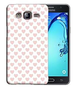 PrintFunny Designer Printed Case For SamsungE7
