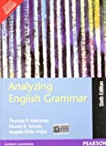 Analyzing English Grammar - Thomas P Klammer