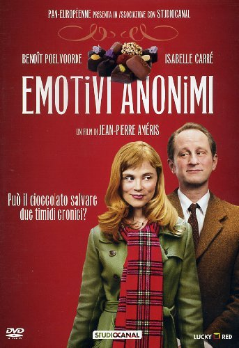 Bild von Emotivi anonimi [IT Import]