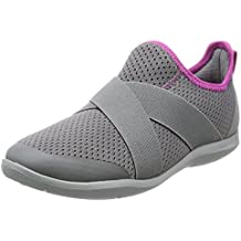 Crocs Swiftwater X-Strap, Zuecos para Mujer