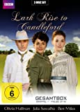Lark Rise to Candleford - Gesamtbox Staffel 1 (Folge 01-10) [3 DVDs]