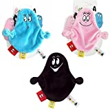 Jemini - 21857 - Mini peluche, Barbapapa, modelli assortiti
