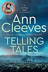 Telling Tales (Vera Stanhope Book 2) (English Edition)