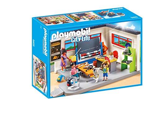 Playmobil Classe d'Histoire, 9455
