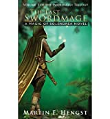 [ The Darkest Hour: A Magic Of Solendrea Novel ] By Hengst, Martin F (Author) [ Mar - 2013 ] [ Paperback ]