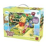 King 5274 Winnie the Pooh Disney vloerpuzzel (24)