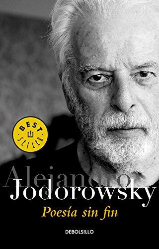 Poesía sin fin (BEST SELLER) por Alejandro Jodorowsky