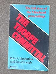 The Thorpe Committal