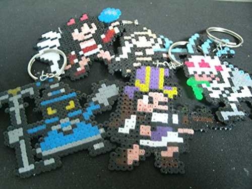 choisis-ton-personnage-choose-your-characters-league-of-legends-champion-porte-cles-o-sprite-o-hama-