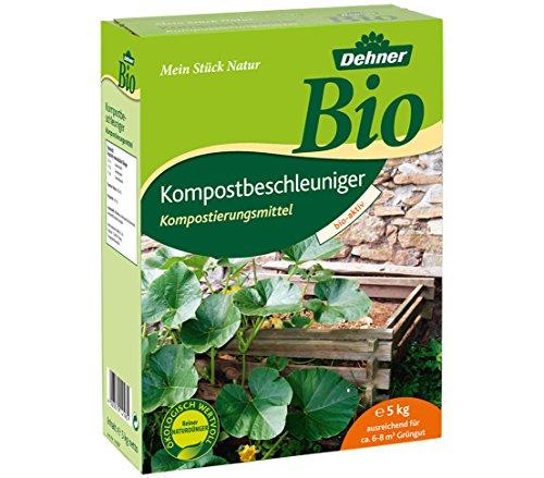 Dehner Bio Kompostbeschleuniger, 5 kg