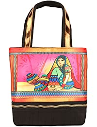 All Things Sundar Hand Bag 170 - 02