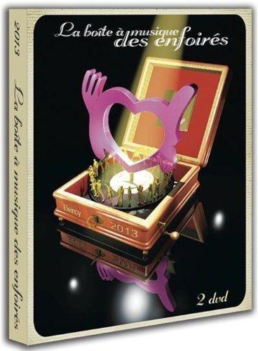 la-boite-a-musique-des-enfoires-coffret-2-dvd