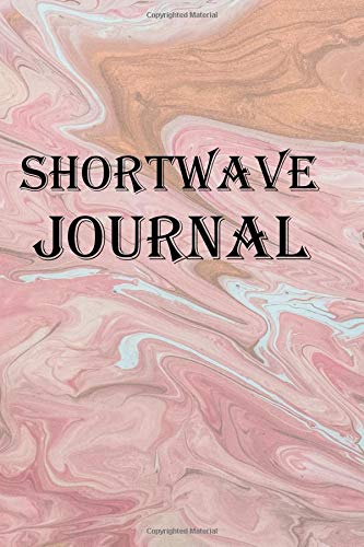 Shortwave Journal: Keep track of your shortwave contacts and adventures