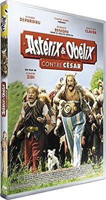 Astérix et Obélix contre César [FR Import]