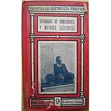 Amazon.es: generador electrico: Libros