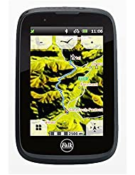 GPS Outdoor-Navigation Falk Tiger BLU