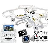 Drone Video Foto HD Kamera Live Elfix FPV Follower
